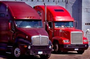 Semi Trucking - Deakle-Johnson Law Firm, PLLC