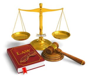 Legal concept - DJ Law MS
